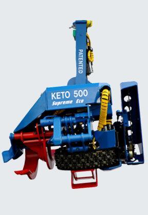 Keto-500